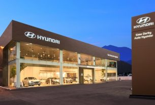 Hyundai Sales and Service Outlet