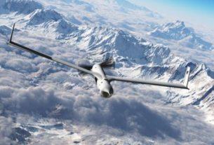 Scan Eagle UAV