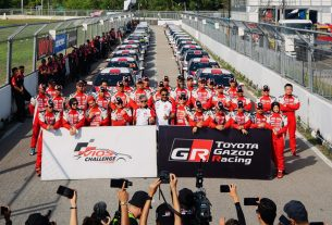 Toyota Vios Challenge Season 3
