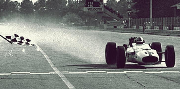 Honda in F1