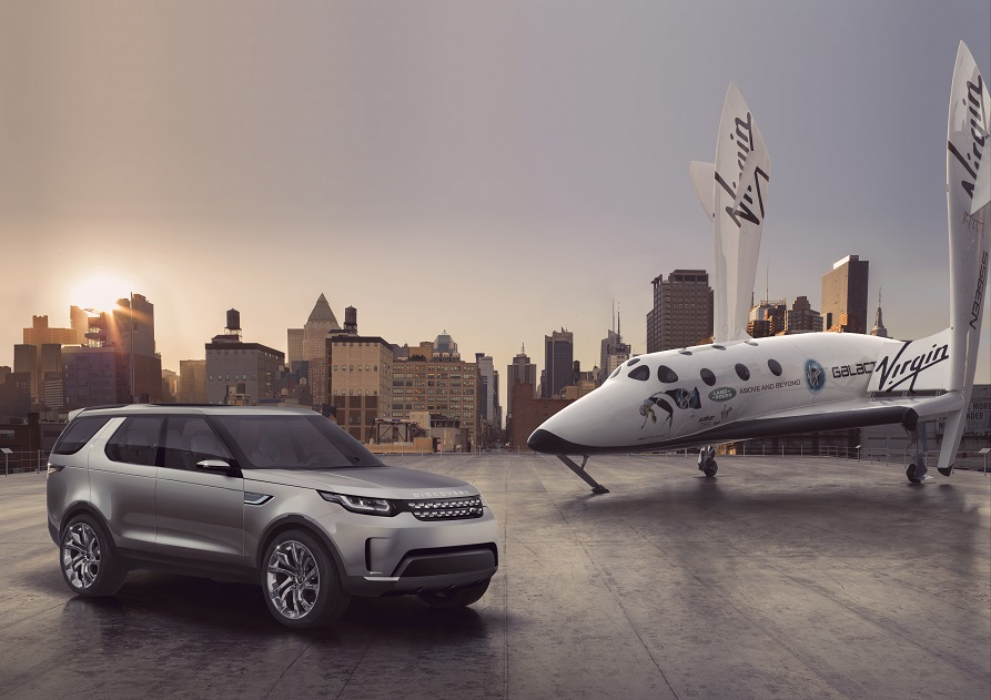 2014 Discovery Vision Concept