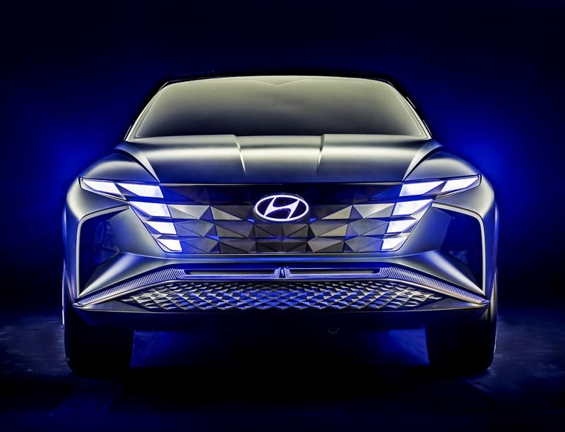 2019 Hyundai Vision T