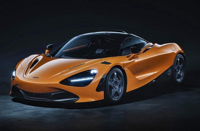 2020 McLaren 720S Le Mans (5)