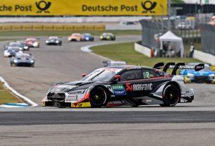 Audi in DTM