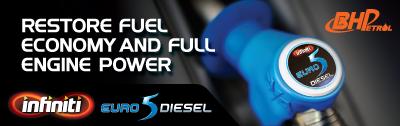 BHPetrol Euro5 Diesel