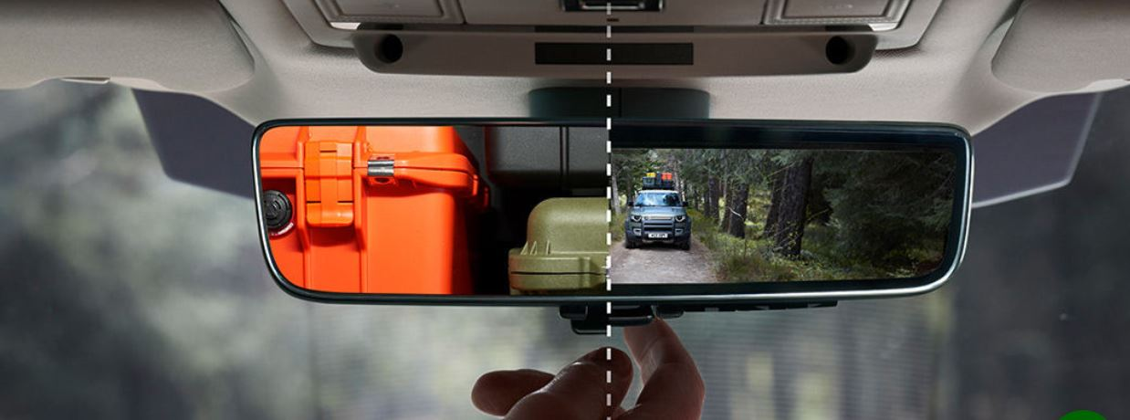 ClearSight Rearview Mirror (2)