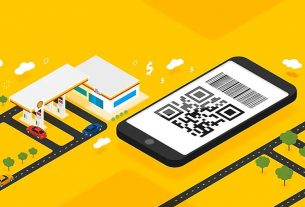 Shell Cashless Payments