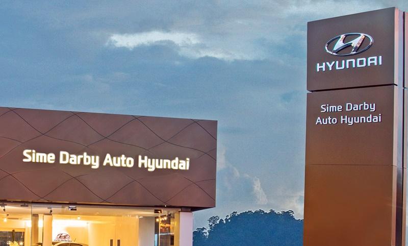 Sime Darby Auto Hyundai