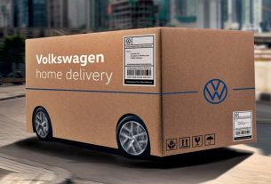 VW Free Home Delivery