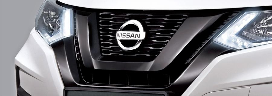Nissan X-Trail Tuned by IMPUL