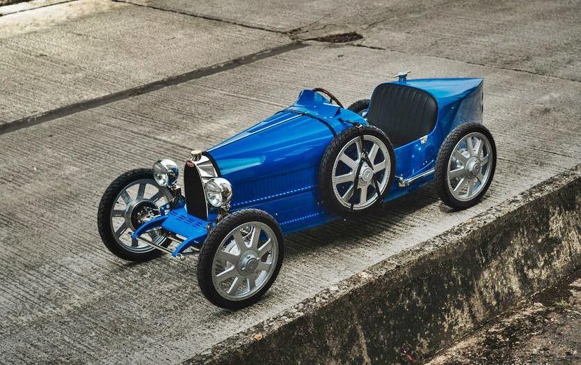 2020 Bugatti Baby II