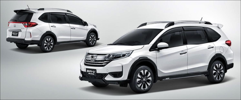 Kelebihan Kekurangan Harga Honda Brv Review
