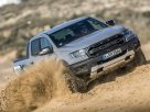 Ford Ranger Europe