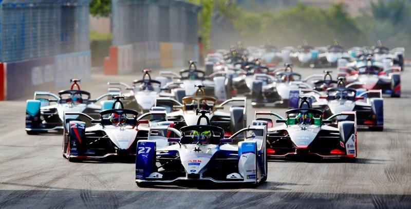 Formula E 2020