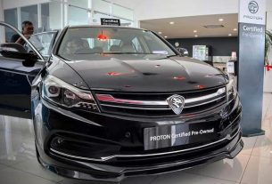 PROTON Certified Pre-Owned (PCPO)