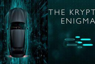 The Kryptos Enigma