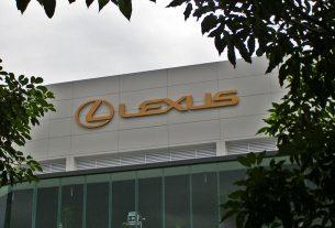 Lexus Malaysia