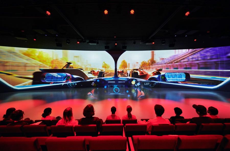 Nissan Pavilion 2020