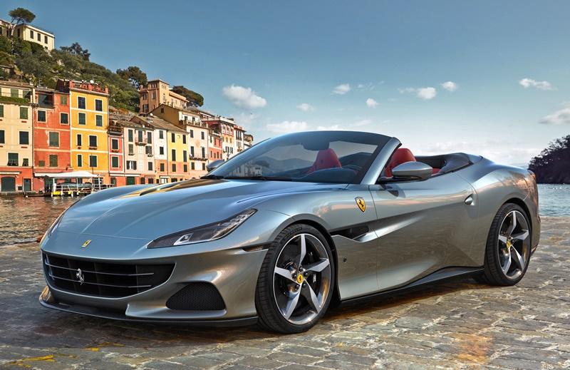 2020 Ferrari Portofino M
