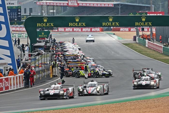 2020 Le Mans