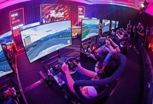 2020 Toyota GR Velocity Esports Championship