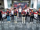 GAZOO Racing Young Talent Development Program