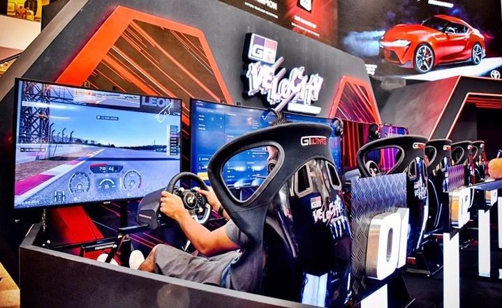 Toyota GR Velocity Championship