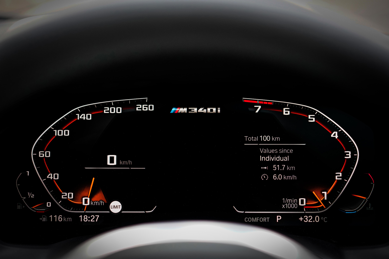 2020 BMW M340i xDrive CKD