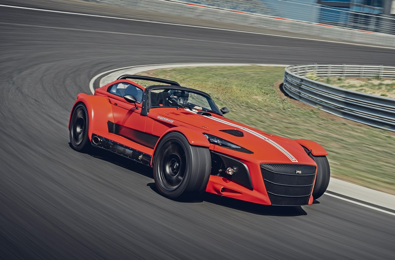 2020 Donkervoort D8 GTO-JD70 R