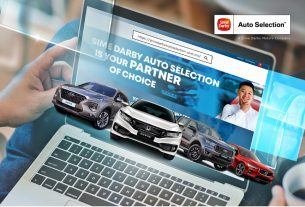 Sime Darby Auto Selection SDAS