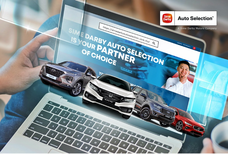 Sime Darby Auto Selection SDAS