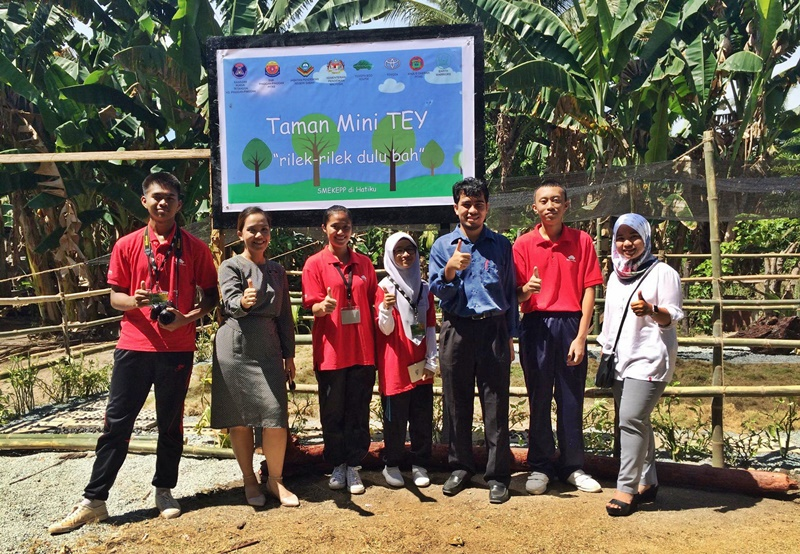 Toyota Eco Youth TEY