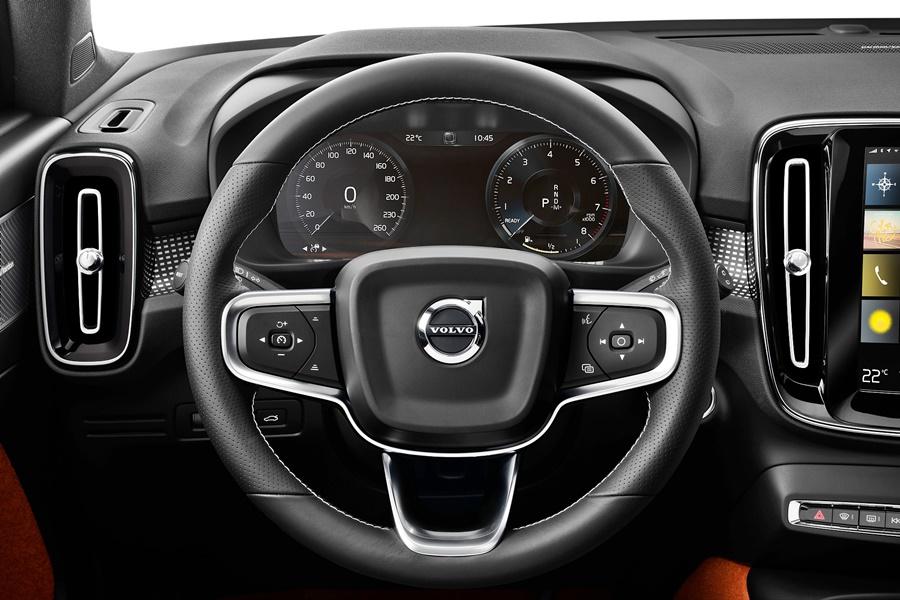 2021 Volvo XC40 Recharge T5