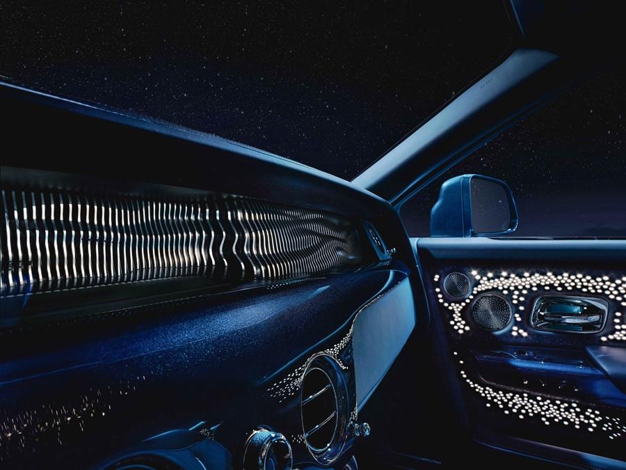 2021 Rolls-Royce Phantom Tempus Collection