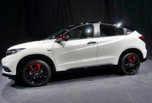 Honda HR-V 1 Million Dreams Special Edition