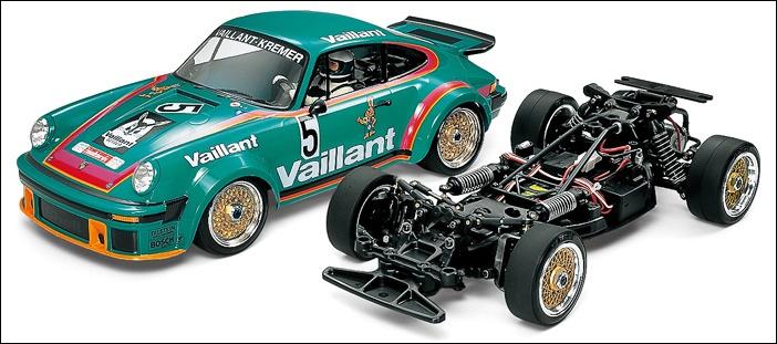 1976 Tamiya Porsche 934 RC