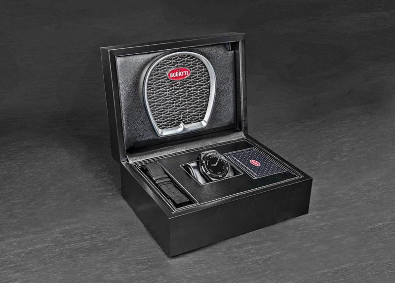 Bugatti VIITA smartwatch