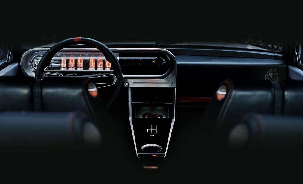 2021 Hyundai Heritage Series PONY