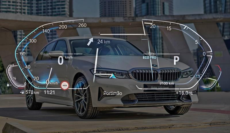 2021 BMW 320i Sport